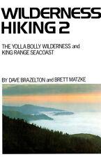WILDERNESS HIKING 2: YOLLA BOLLY & KING RANGE SEACOAST