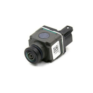 0EM New 360 Surround Camera For VW Arteon Passat Tiguan Porsche AUDI A4 A5 Q5 Q7