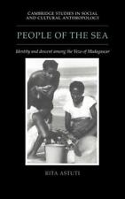 People of the Sea: Identity and Descent among the Vezo of Madagascar (-ExLibrary