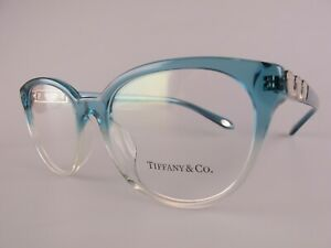 Tiffany & Co 2145 Eyeglasses NOS Size 54-18 140 Made in Italy