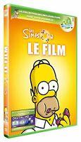 Les Simpson-Le Film // DVD NEUF