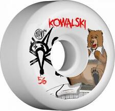 Bones - SPF - Kevin Kowalski Ours Skateboard Roues - Skate Park Formule 56mm
