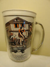 nationwide insurance Mug Hamburg Pa Old pull behind Trailer