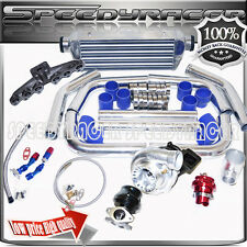 for 93-98 Toyota Lexus 3.0 DOHC 2JZ-GTE GT35 Cast Manifold Turbo Kit