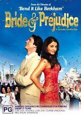 Bride And Prejudice (DVD, 2005)