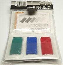 OLYMPUS OM-System  Farbeffektfiltersatz T28 / T32