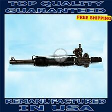 1997-96 Chrysler Concorde SBA Rack and Pinion Assembly