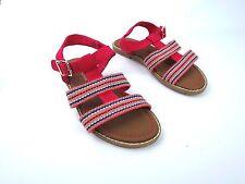 TOMMY HILFIGER Mädchen Kinder Schuhe Sandalen - Gr 31 Designer TH Shoes 7885 NEU