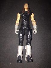 WWE Undertaker Mattel