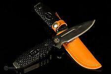 Coltello da Caccia Turistico Skull - NT061 - SURVIVAL KNIFE