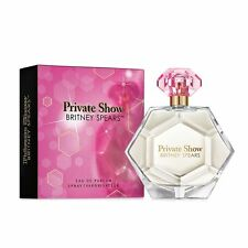 PRIVATE SHOW Britney Spears 3.3 3.4 oz 100 ml Women Perfume EDP Spray NIB