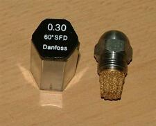 Ölbrennerdüse Danfoss Stahldüse 0,3-0,35 (SFD) bitte beim Kauf mitteilen (4745#