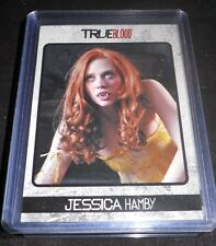 True Blood Jessica Hamby P1 TV-Show Promo Trading Card 2013