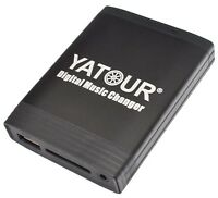 USB MP3 Adapter AUX CD Wechsler Volvo HU-613, 615, 650, 801, 803, 850, 1205