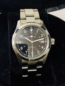 Hamilton Khaki Pilot H704150 Automatic Watch, Boxed