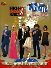 High School Musical 3 - Peter Barsocchini - Livre - 402209 - 2263669