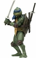 """NECA 54073 Teenage Mutant Ninja Turtles 90s Leonardo 7"""" Action Figure (2019)"""