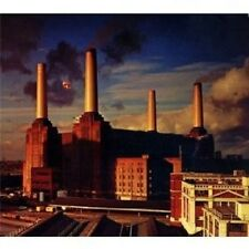 PINK FLOYD - ANIMALS (REMASTERED) CD POP 5 TRACKS NEW+