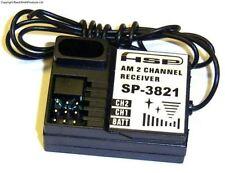 Recambios y accesorios HSP para vehículos de radiocontrol 1:16
