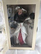 Mattel 1995 Hallmark Special Edition Holiday Memories Barbie 14106 NRFB