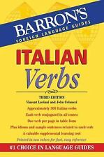 Italian Verbs by Vincent Luciani, John Colaneri and Marcel Danesi (2012,...