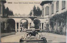 1910 VARESE Grand Hotel Excelsior Entrata Principale - ed.- 7058