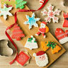 Hot Stainless Steel Biscuit Cutter *Christmas Cake Decor Mold Cookie Mold