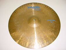 "Paiste 2000 Power Ride 20"" Cymbal"