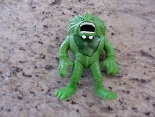 Scream Stretchers Toy Quest Green Monster 2003 McDonald's Toy