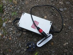 RD4000 Live Plug Connector