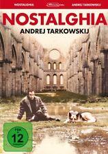 Nostalghia (Andrej Tarkowskij) DVD NEU + OVP!