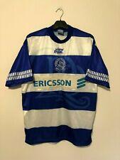 Queens Park Rangers QPR M 1996/97 Medium Football Shirt