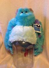 Disney Monsters Inc SULLY HAT - Adult Size - Disney Resort Tokyo Plush Costume