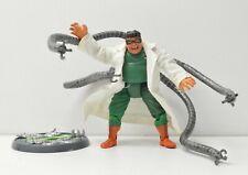 Doctor Octopus Action Figure Toy Biz Marvel Legends Sinister 6 Box Set Doc Ock