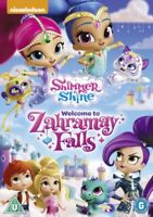Neuf Scintillement Et Brille - Welcome Pour Zahramay Falls DVD