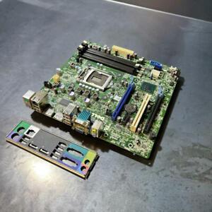 Dell Precision T1650 MicroATX Motherboard LGA 1155/Socket H2 DDR3 0X9M3X