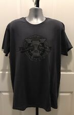 """DISNEY PARKS CARS """"RADIATOR SPRINGS RACERS"""" ADULT T-SHIRT SIZE X-LARGE NWT!"""