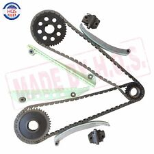 Timing Chain Kit For 97 - 10 FORD EXPEDITION MERCURY 4.6L 281CID SOHC WINDSOR
