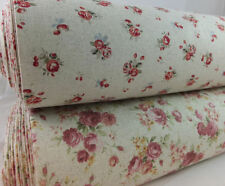 "Crafts Unbranded Floral 45"" Fabric"