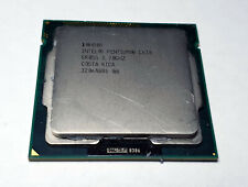 Intel Pentium G630 2.7 GHz Dual Core SR05S Socket 1155