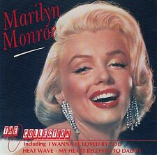 MARILYN MONROE : DIAMONDS ARE A GIRL'S BEST FRIEND / CD - TOP-ZUSTAND