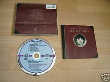LINDA RONSTADT Greatest Hits  WEST GERMANY TARGET CD