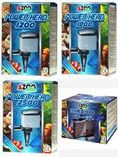 AZOO POWERHEAD 1800 (475 GPH or 1800 L/H) AQUARIUM FILTER or FOUNTAIN PUMP