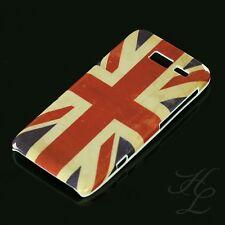 Motorola RAZR i XT890 Hard Case Hülle Motiv Etui Handy Cover England Flagge