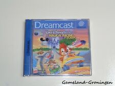 Sega Dreamcast Game: Magical Racing Tour [PAL] (NEW/SEALED)