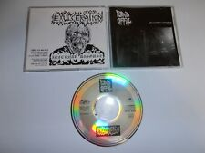 Putrid Offal/Exulceration – Premature Necropsy/Infernal Disgust  Adipocere rec