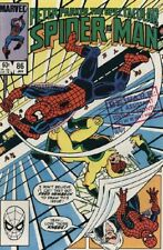 The Spectacular Spider-Man #86 NM 1983 Marvel Comic Book