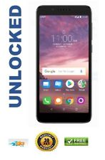 "New Alcatel Ideal Xtra 5059R AT&T Unlocked 4G lte 5.34"" 16GB 8MP Android 8"