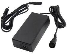 Gazelle Laden von Li-Ionen-Batterie E-Fahrrad schwarz und 13,5 x 6,5 x 3,5 cm