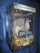 HARRY POTTER Magical Creatures #6 BUCKBEAK Statue/Figure Noble Collection MOVIE